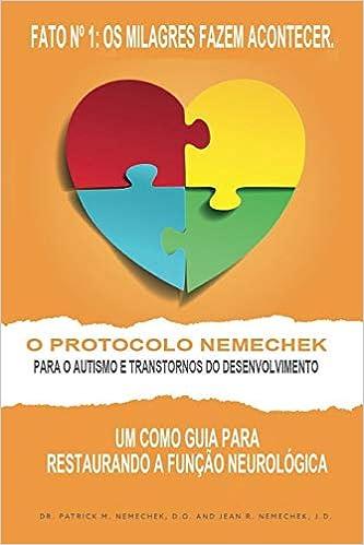 O Protocolo Nemechek para O Autismo e Transtornos do ...