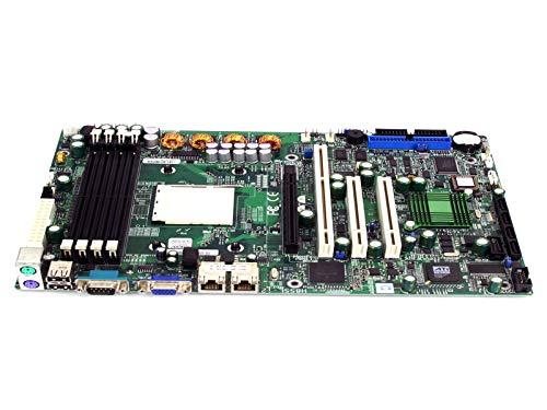 Supermicro H8SSL-I2-B AM2/ ServerWorks HT1000/ V&2GbE/ ATX Server Motherboard (Refurbished)