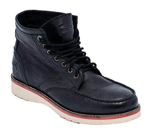 Workboot Sturdy Shoes Jesse Schwarz James qFRzxwxA