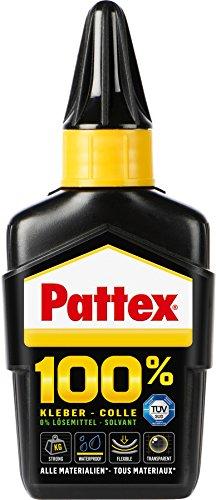 Pattex Multi Power Kleber 50 g, Flasche, P1DC1