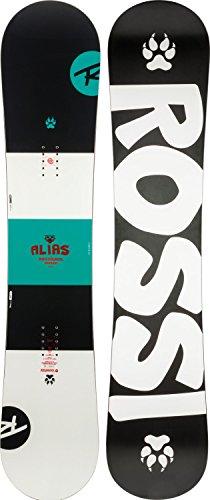 Rossignol Alias Snowboard Boy's Sz 135cm ()