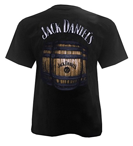 Jack-Daniels-Mens-No-7-Barrel-Short-Sleeve-T-Shirt-Color-Graphic-15261459JD-89
