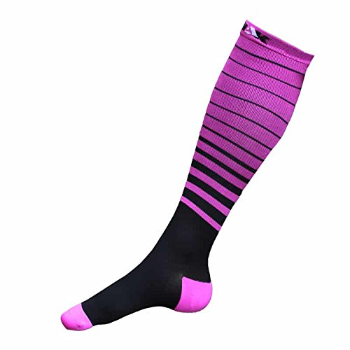 Graduated Compression Socks (Men and Women 1 pair) Best ...