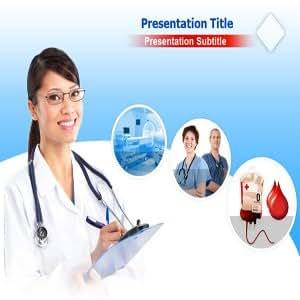 Amazon Nurse Powerpoint Templates Nurse Powerpoint Background