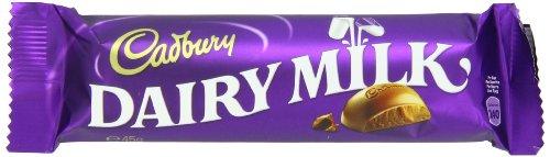 Cadbury Dairy Milk Chocolate 12 Count