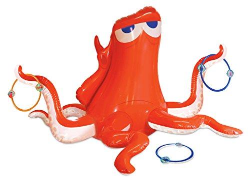Hank Ring Toss Game Epic Kids Toys