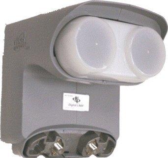Dish Network DishPro TWIN DP  LNB / LNBF 110/119