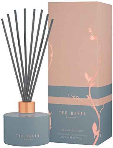(Home Fragrance by Ted Baker Fig & Olive Blossom Diffuser)