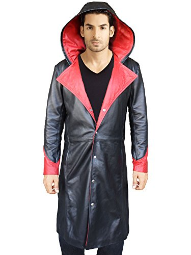 devil may cry dante jacket - 7