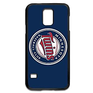 Minnesota Twins Non-Slip Case Cover For Samsung Galaxy S5 - Cool Case