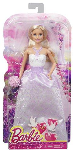 Barbie Bride Doll ()