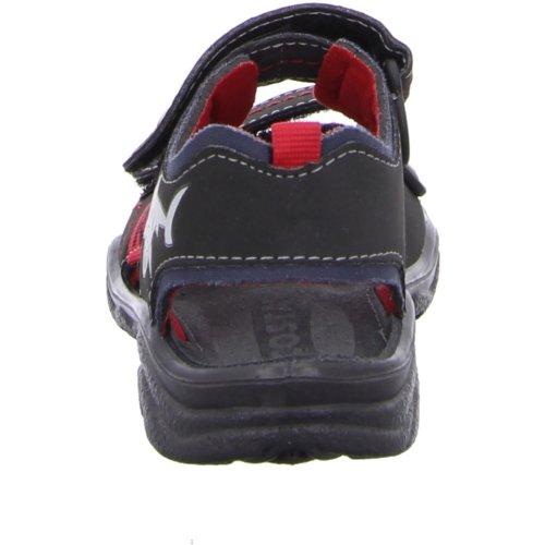 Ricosta - Sandalias de vestir para niño