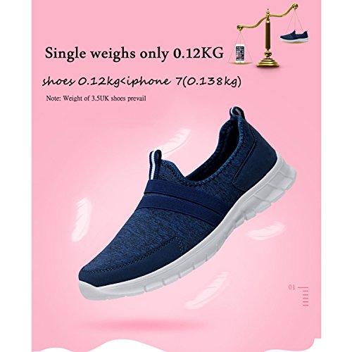Sandales Compensées 39 noir Tisomen Bleu Homme TFq4Tw