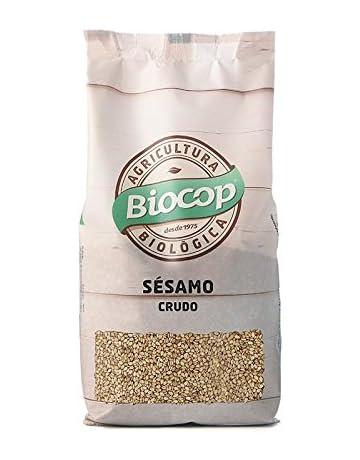 Sésamo Crudo Biocop 500 gramos: Amazon.es: Salud y cuidado ...