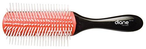 (Diane 9-Row Professional Styling Brush)