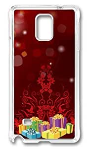 Adorable Christmas Gifts Season Hard Case Protective Shell Cell Phone Samsung Galasy S3 I9300 - PC Transparent