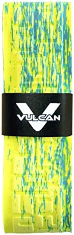 Vulcan 0.50mm Bat Grips//Summer Heat