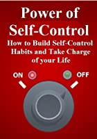 Power of Self-Control Front Cover
