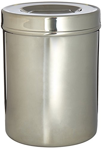 "UPC 717076035002, Graham-Field 3233 Dressing Jar, 2 1/8 quart, 6 7/8"" x 4 7/8"""