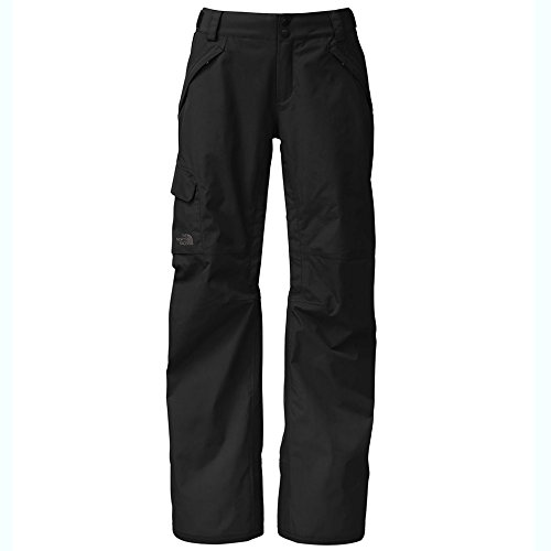North Face Freedom Lrbc Blk Pant Small by The North Face