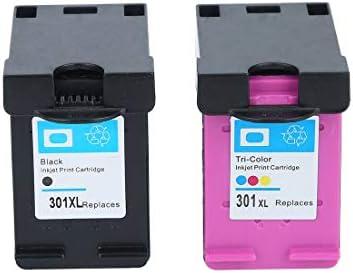Alternativa de Cartucho de Tinta no OEM para HP 301XL Deskjet 1050 ...