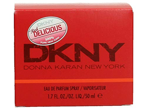 Dkny Red Delicious Eau De Parfum Spray 1 pcs sku# 420391MA