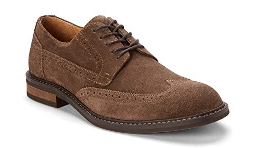 Vionic Men's Bowery Bruno Oxford Shoes – Leather Shoes for sale  Delivered anywhere in USA