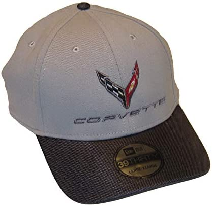 C8 Corvette Reveal Date Hat Flex Fit Limited Edition GM Licensed 39thirty