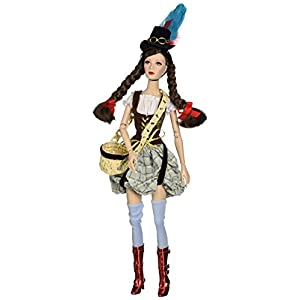 Madame Alexander Steam Punk Dorothy 16″ Doll