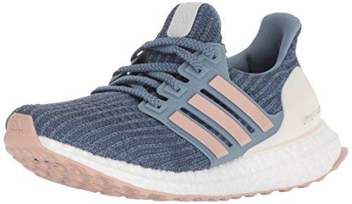 - adidas Women's Ultraboost, raw grey/raw grey/cloud white, 6.5 M US