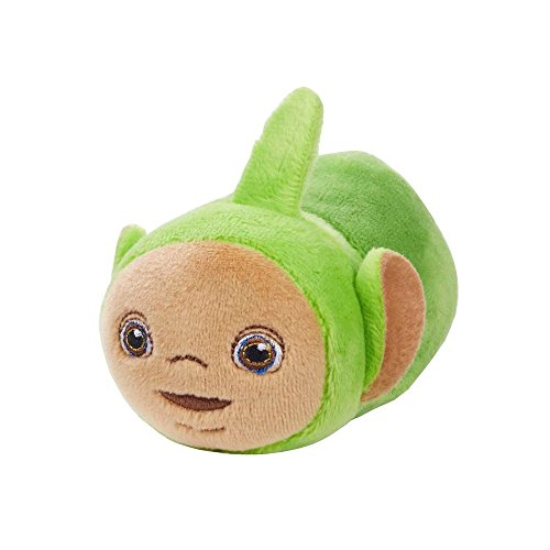 Teletubbies Stackable Dipsy Soft Plush Toy