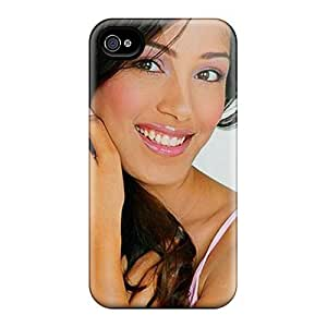 New Style CaroleSignorile Freida Pinto Premium Covers Cases For Iphone 6