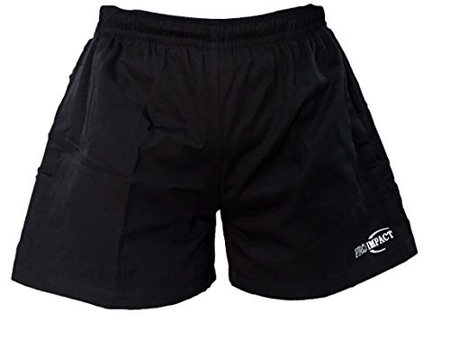 Pro Impact Rugby Shorts