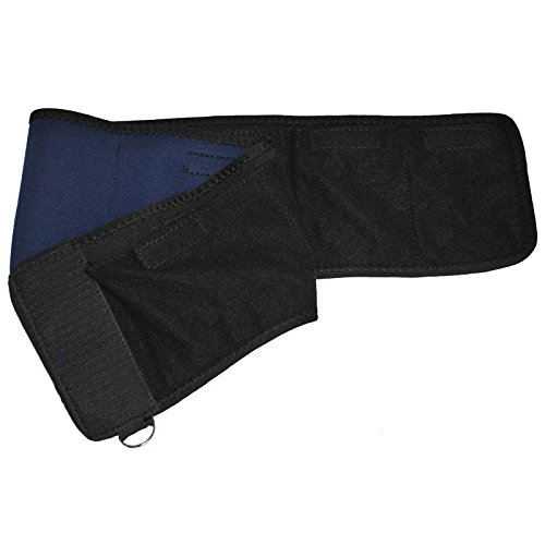 Weighted Compression Fidget Belt for Calming Pressure Around the Hips - 2 lbs.