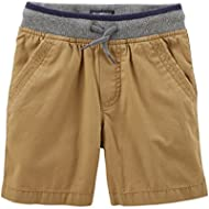 OshKosh B'Gosh Boys' Pull on Short