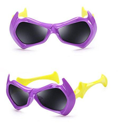 5 7 Lunettes de Mode Lunettes X23 Lunettes Soleil polarisées Sunglasses Soleil des Couleur UV de f6Oqg1gx