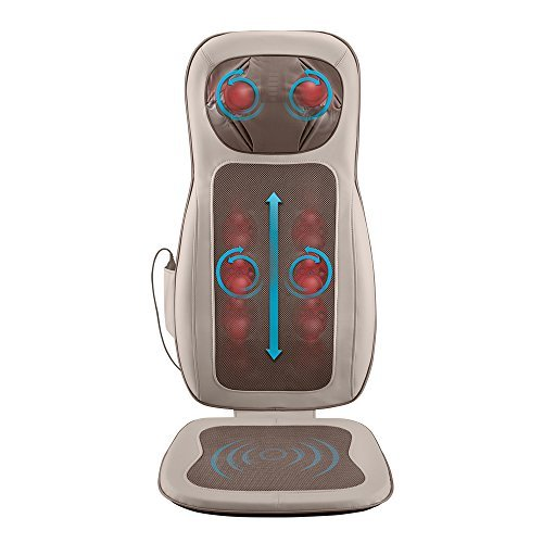 homedics massage seat chair - 6