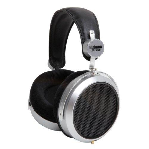 Massdrop x Hifiman HE 350 Headphones Review