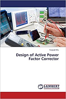 Design of Active Power Factor Corrector