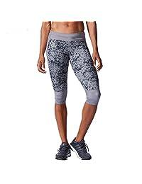 Adidas Supernova Women's Capri Running Tight - AW15