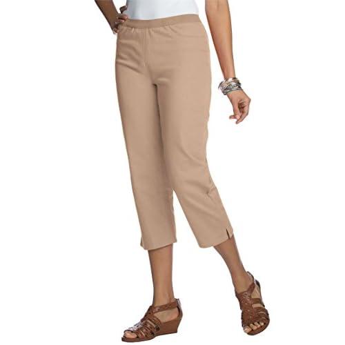 af58371801e hot sale Jessica London Women s Plus Size Capri Jeggings - s-c-r-a-p ...