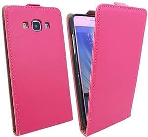 Flip funda fr Samsung Galaxy A5(A500F) todos los colores