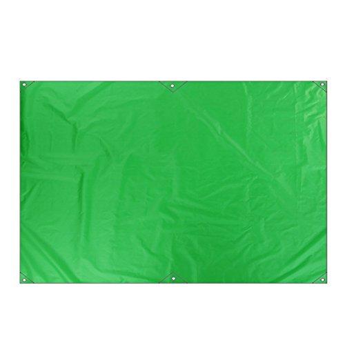ベーカリーホームレスピンTriwonder 多機能 タープ天幕 グランドシート 防水シート 軽量小型 テントシート キャンプマット 収納袋付き