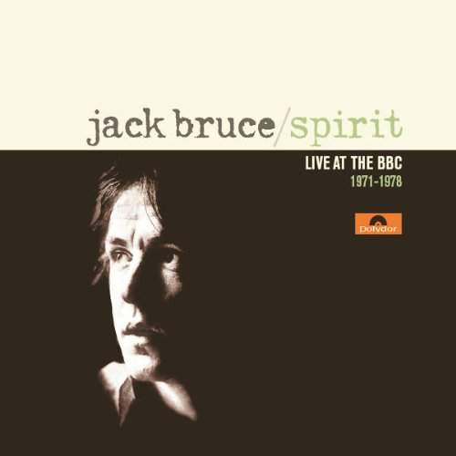 Spirit - Live at the BBC 1971-1978 [3 CD]