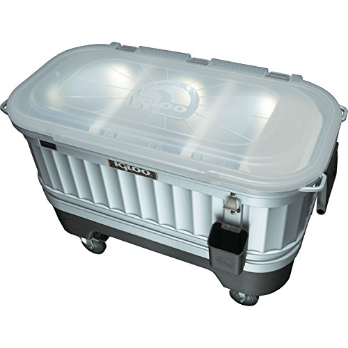 Igloo 49271 Party Bar Cooler – Powered by LiddUp by Igloo (Image #3)