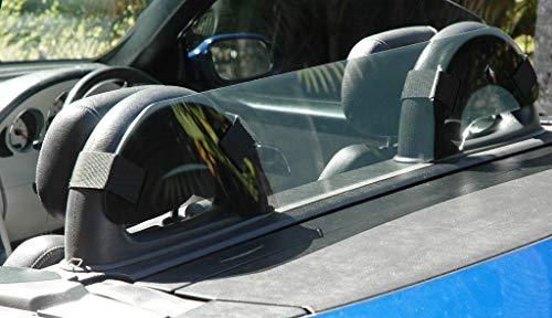 Windblox - Wind Deflector for Mercedes SLK R170