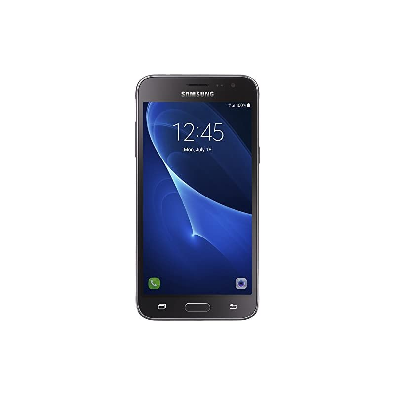 TracFone Samsung Galaxy Luna 4G LTE Prep