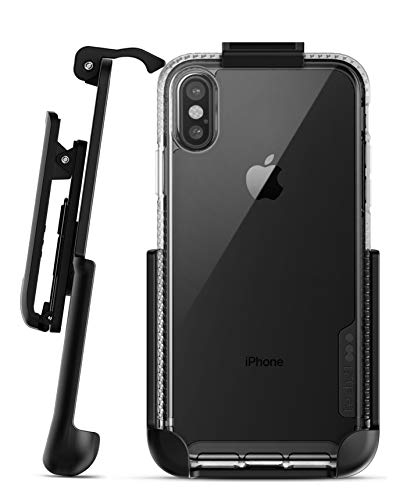 Encased Belt Clip for Tech 21 Pure Clear Case - Apple iPhone Xs Max (Holster only - case is not Included)