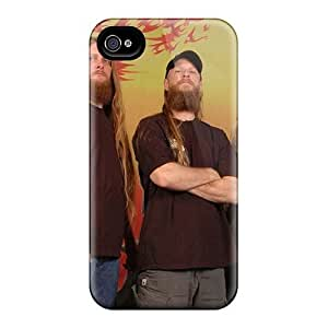 New Snap-on Miniphonecase Skin Case Cover Compatible With Iphone 4/4s- Obituary Band