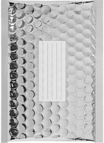 100 Enveloppes /à Bulles M/étalis/ées Qualit/é Premium Gold 210X150 mm C//0